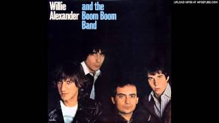 Willie Alexander and the Boom Boom Band - Kerouac