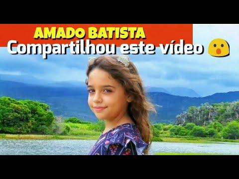 Amado Batista Folha Seca Cover Rayne Almeida Youtube