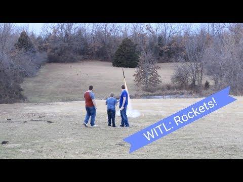 WITL Rockets!