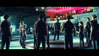 DIE TRIBUTE VON PANEM - The Hunger Games - Trailer 1 HD (Deutsch / German)  - Ab 22.3. im Kino!