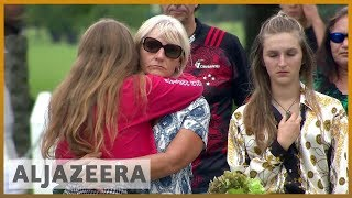 🇳🇿 'Our hearts are breaking': NZ readies to bury mosque attack dead | Al Jazeera English thumbnail