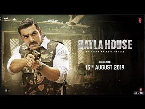 Download Batla House Full Movie facts  | John Abraham | Mrunal Thakur | Nikkhil Advani |