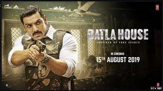 Batla House Full Movie facts  | John Abraham | Mrunal Thakur | Nikkhil Advani |