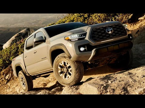 2020 Toyota Tacoma First Look, What You Need to Know