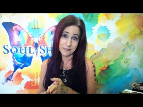 Sage Goddess Live Online Wisdom Circle and Angel Card Readings