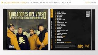 VIOLADORES DEL VERSO: Álbum Recopilatorio / Compilation Album (Descarga/Download)