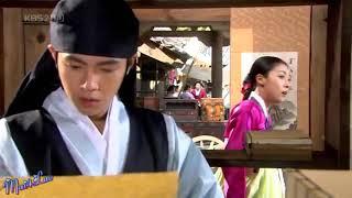 Lagu sedih ost. hwang jin yi -