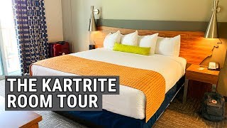 Two Bedroom Grand Corner Suite Room Tour at The Kartrite Resort in Monticello, NY