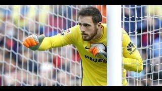 Jan Oblak Vs PSV (Away) UCL 2016-17 HD 720p