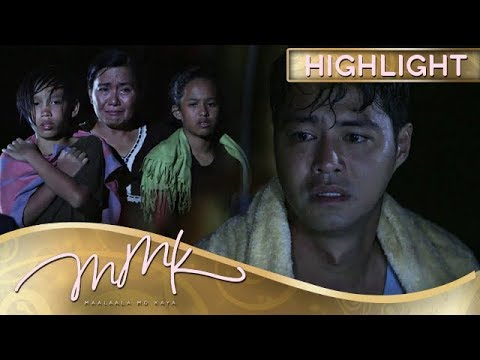 Ryan and his students are endangered | MMK