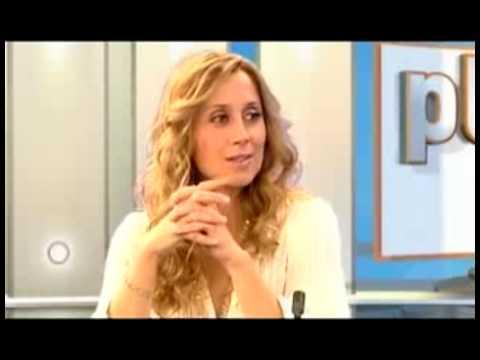 Lara Fabian - Plateau télé (Interview)