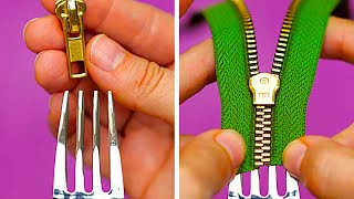 33 SEWING HACKS THAT'LL MAKE YOU A NEEDLEWORK EXPERT