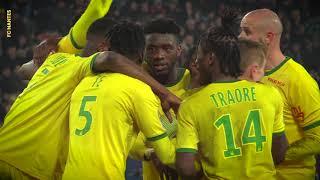 SM Caen - FC Nantes :