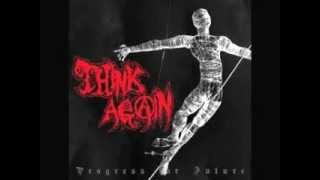 THINK AGAIN - progress for future 2011 (FULL EP)