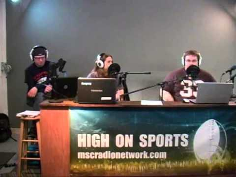 High On Sports May 5, 2014