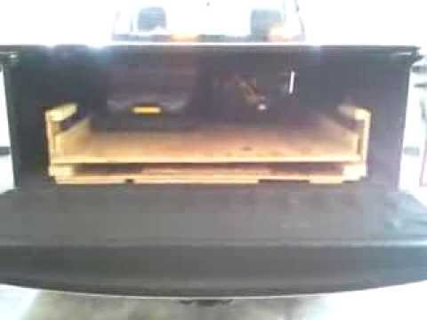 Truck Bed Slide Part 2 Youtube