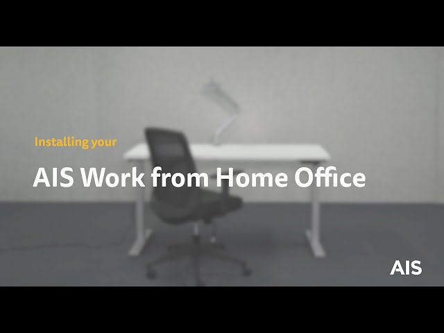 Office Furniture Explainer Video