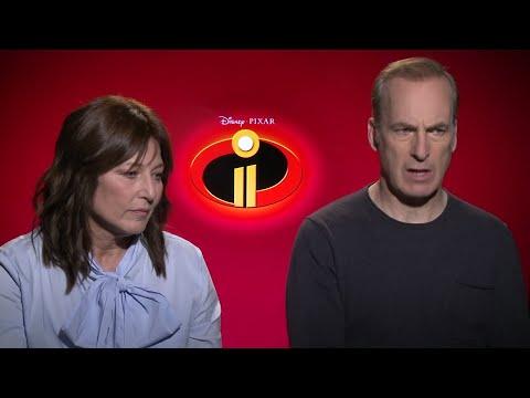 'Incredibles 2' on tech addiction: 'it's dangerous'