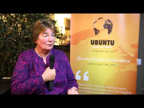 Ubuntu Global Network - Rosalind Scott