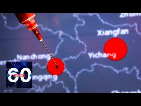 Коронавирус COVID-19: мир уходит на карантин. Последние новости. 60 минут от 23.03.20