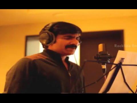 Power Telugu Movie Making -  Ravi Teja, Hansika, Regina Cassandra