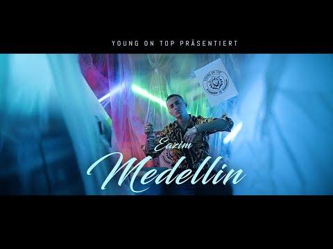 EAZIM - MEDELLIN (prod. By BERAPIS)