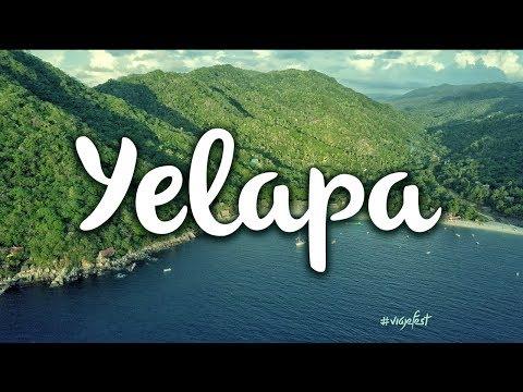 Yelapa, qué hacer en la playa Las Ánimas