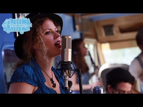 """THE DUSTBOWL REVIVAL - """"Riverboat Queen"""" - #JAMINTHEVAN"""