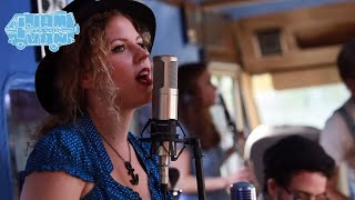 "THE DUSTBOWL REVIVAL - ""Riverboat Queen"" - #JAMINTHEVAN"