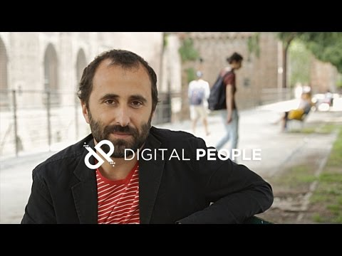 Digital People: Intervista a Wired