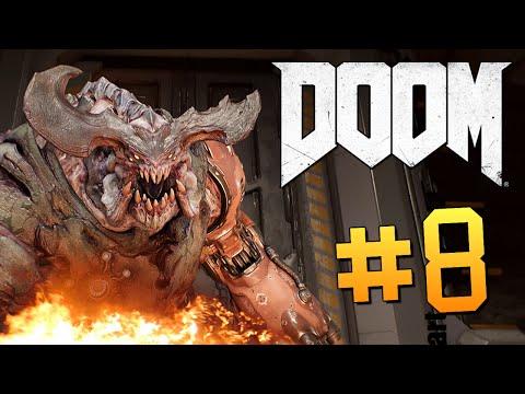 Doom 3 полное прохождение игры, советы по прохождению Doom