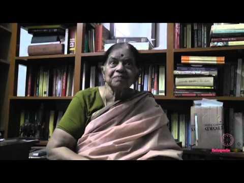 Built Spaces: Thanjavur as Temple Town: Prof. Champakalakshm