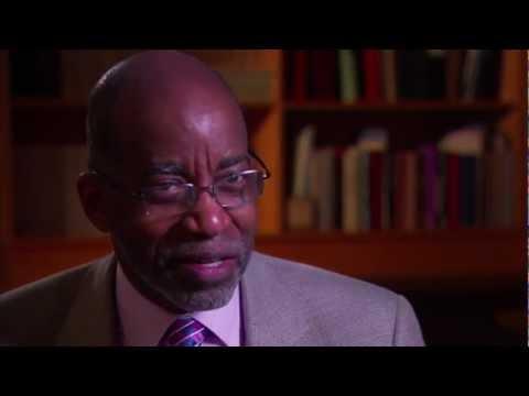 Dr. David R. Williams : The Social Factors of Health