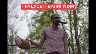 Градусы - Валигуляй (ИМХО кавер)