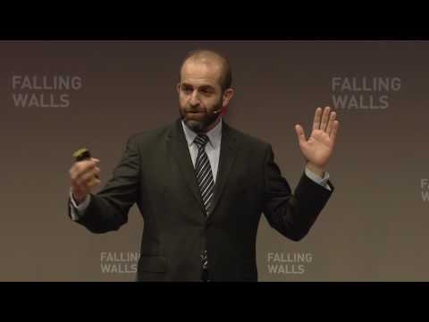 Salah Sukkarieh – Breaking the Wall to Sustainable Farming @Falling Walls Conference 2016 HD