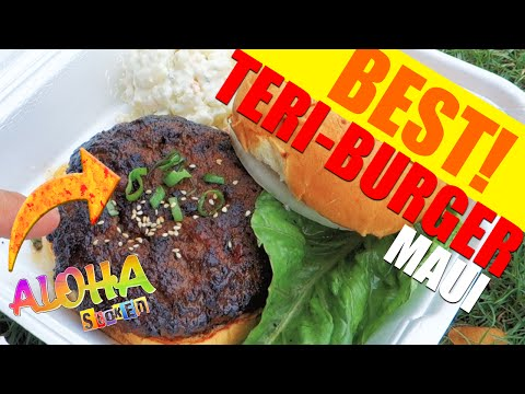 The Best Hamburger on Maui- Da Kitchen!<a href='/yt-w/MTJL9XcKyZU/the-best-hamburger-on-maui-da-kitchen.html' target='_blank' title='Play' onclick='reloadPage();'>   <span class='button' style='color: #fff'> Watch Video</a></span>