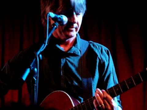 NEIL FINN @ Bush Hall - Only Talking Sense