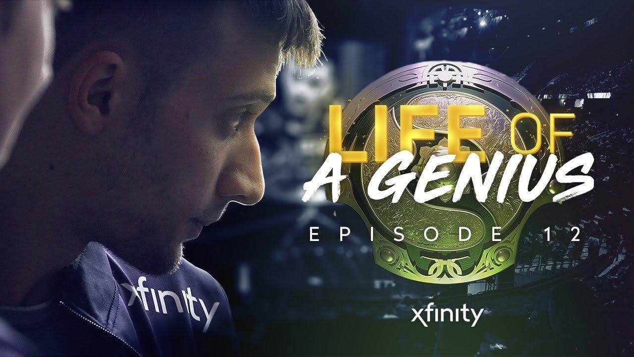 "Download Xfinity Presents: Life of a Genius   Season 2, Episode 12 ""TI8"""