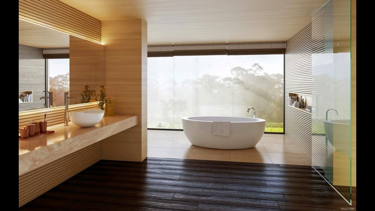 modern bathroom design ideas [ best interior design ] - youtube