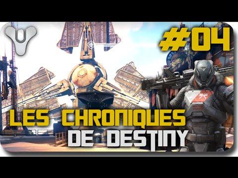 [FR] Les Chroniques de Destiny #04 - Le Sniper Penis ! (HD 1080P)