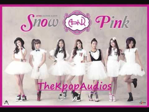 05. A Pink - Prince