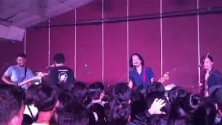 Feast - Minggir! (Live at Sukarilis 28/10/2018)