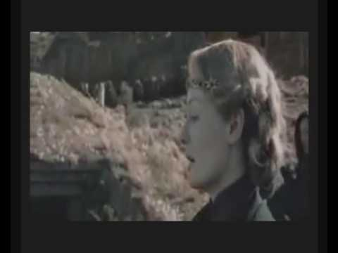 Aragorn & Eowyn--Horizont (In Extremo)