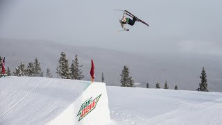 Women's Ski Slopestyle Jump and Jib Final | 2018 Winter Dew Tour Day 1 Live Webcast