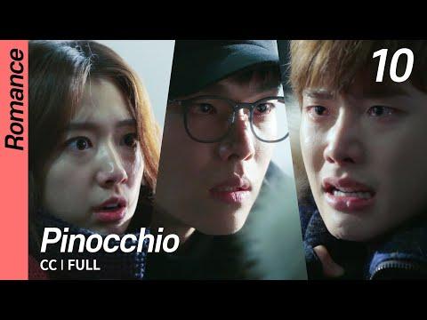 [CC/FULL] Pinocchio EP10 | 피노키오