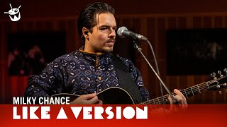Milky Chance - 'The Game' (live for Like A Version)
