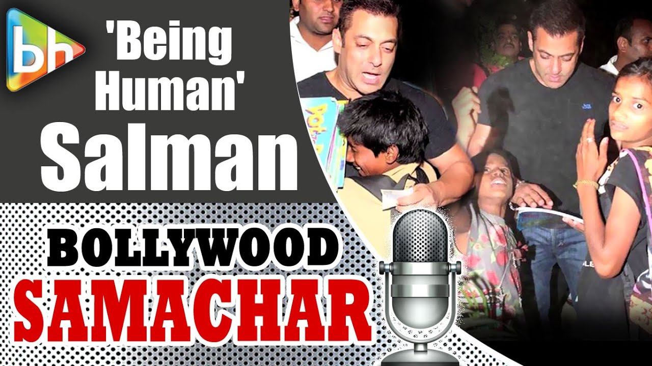 Salman Khan's Cute Gesture Will Restore Your Faith In Humanity