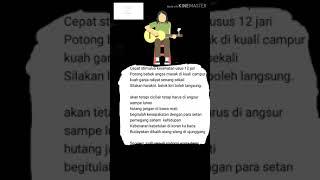 Download Lagu Jason ranti - seorang ayah rela di sodomi wariah demi membeli susu anak mp3