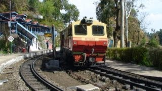 Indian Railways -