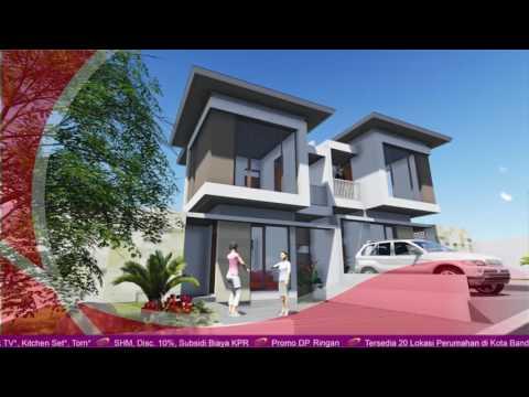rumah baru di cimahi bandung